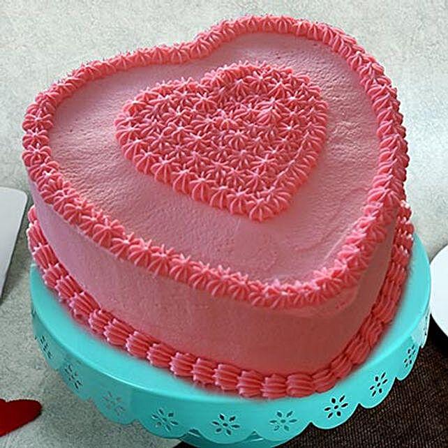 Birthday Cake 2kg Vanilla
