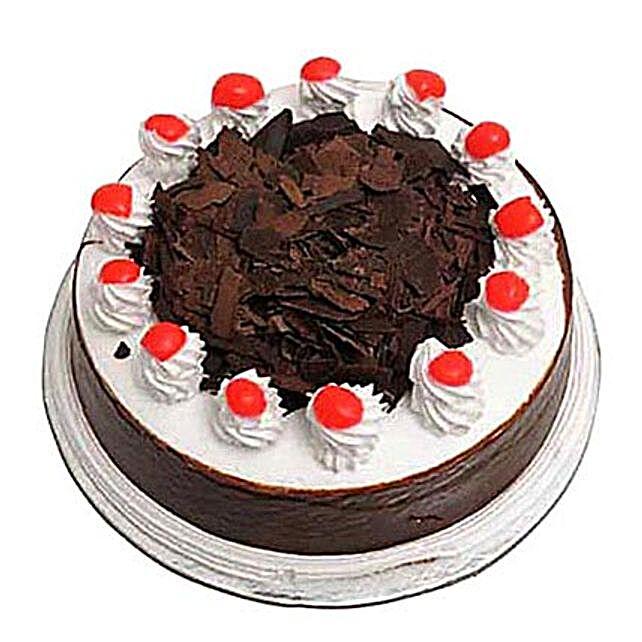 Black forest Cake 2Kg by FNP