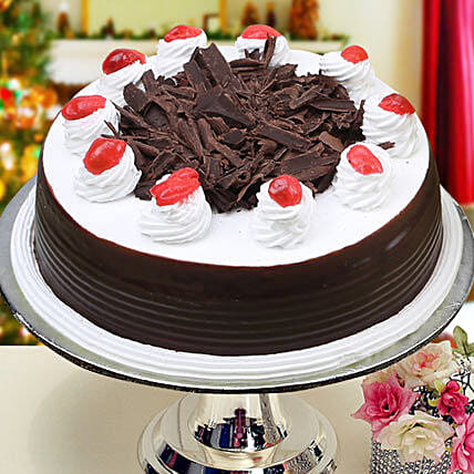 BlackForest Cake 2kg by FNP