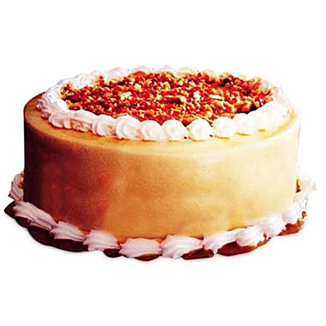 Butter Scotch Delight Cake 1kg