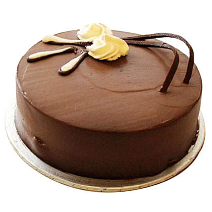 Chocolate Mousse cake 5 Star Bakery