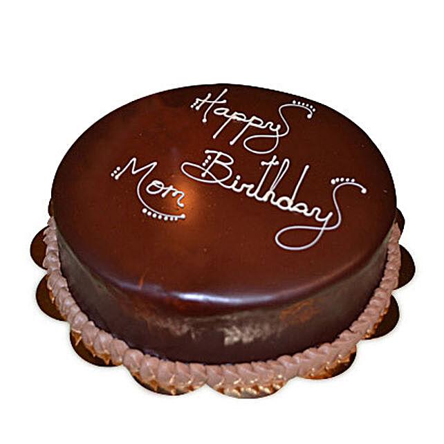 Chocolaty Birthday Cake 2kg
