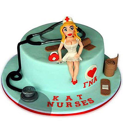 Delicious Doctor Cake 3kg Truffle