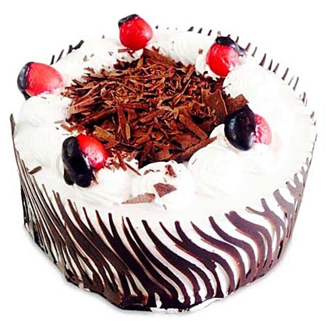 Exotic Blackforest Cake 2kg