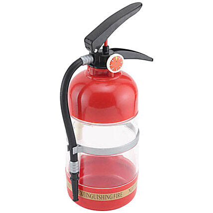 Fire Extinguisher Party Drink Dispenser