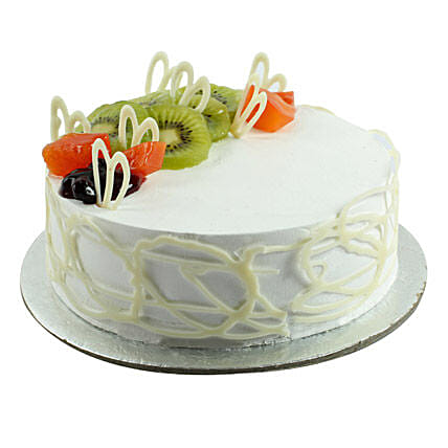 Fresh Ultimate Happiness Cake 1kg Eggless