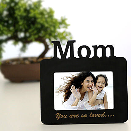 Send Personalised Photo Frames to Hyderabad Online - Ferns N Petals