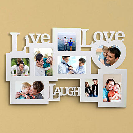 Send Photo Frames Gifts for Wedding Online from Ferns N Petals