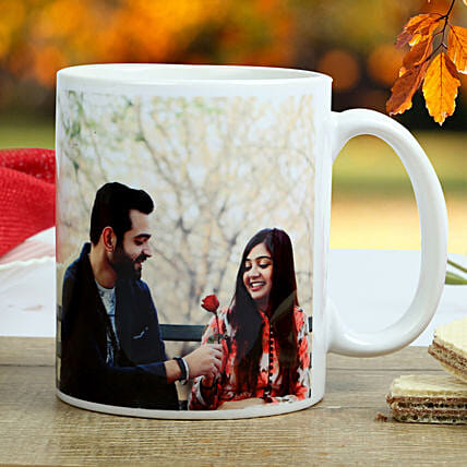 Send personalised gifts to delhi online from ferns n petals personalized special couple mug personalised gifts delhi negle Gallery