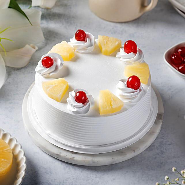 Online Cake Delivery Best Cakes Online 499 Ferns N Petals