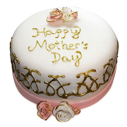 Princely Love Mom Cake 2kg Eggless