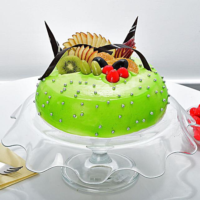 Rich Fruit Cake 1kg Eggless