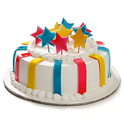 Images Of Birthday Cakes And Gifts