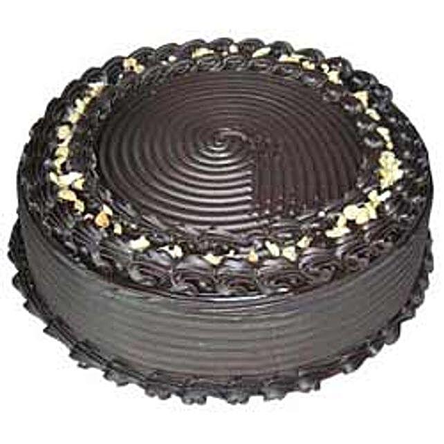 Truffle Cake- Five Star Bakery 1kg Eggless