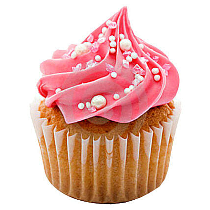 Yummy Pink Cupcakes 12 by FNP
