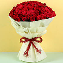 authentic love 100 roses romantic valentine gifts - Romantic Valentine Gifts