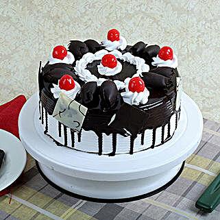 Cakes For Boyfriend Send Online cake for Boyfriend Ferns N Petals