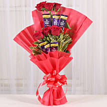 15% Off on Chocolates starting Rs.399