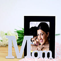 dearest mom personalized frame mothers day personalised frames - Mom Picture Frames