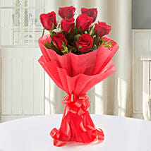 Best marriage anniversary gift for husband in india ferns n petals enigmatic red roses send anniversary gifts for husband negle Gallery