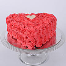 Send Propose Day Cake Delivery Online From Ferns N Petals ...