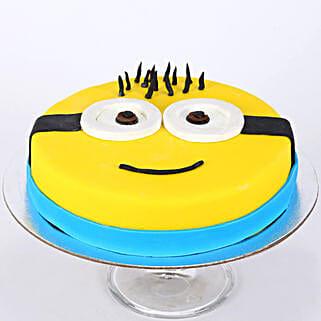 Designer Cakes Online Delivery Send Theme Cakes Ferns N Petals