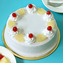Pineapple Cake Cakes For Anniversary