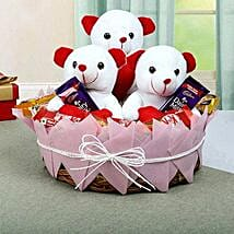 off on Teddy Day Gifts