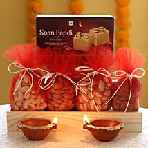 Diwali gifts deepavali gift india diwali shopping 2018 ferns n thrill in diwali diwali gifts negle Image collections