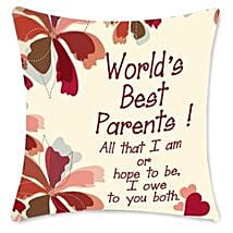 Wedding Anniversary Gifts for Parents Online from Ferns N Petals