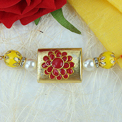 Style Statement Rakhi MAC