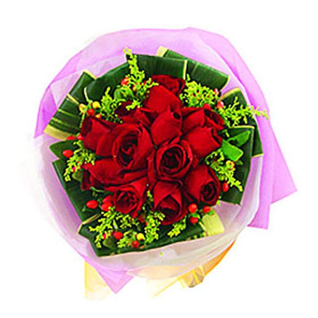 A Bouquet of Beauty