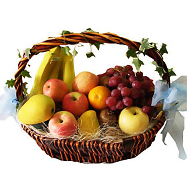 Enjoy Fresh Fruits