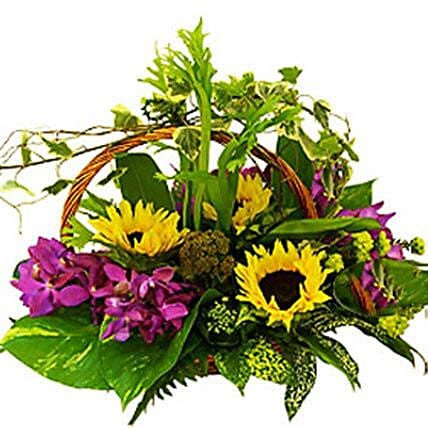 Mixed Flowers Special