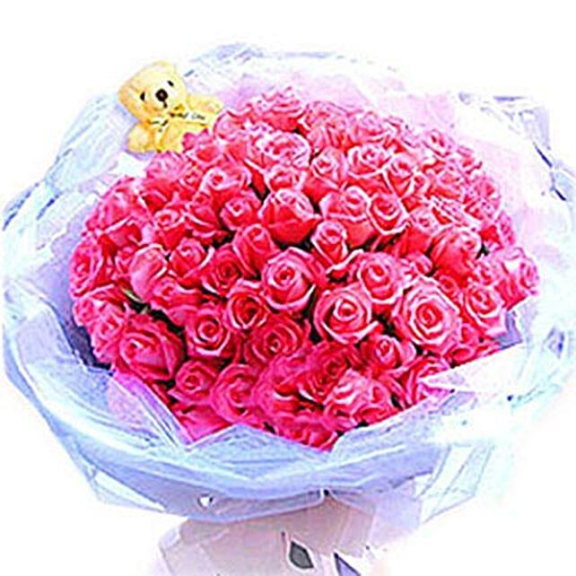 Rose Madness