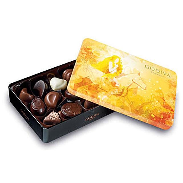 Lady Godiva Chocolates