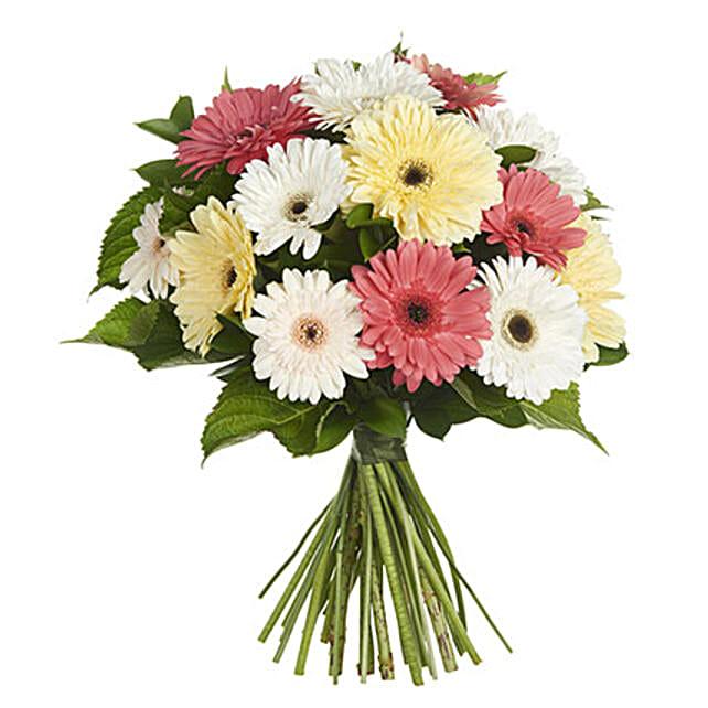 Daisy Gerbera Bouquet