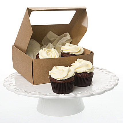 Dig Into Cupcakes