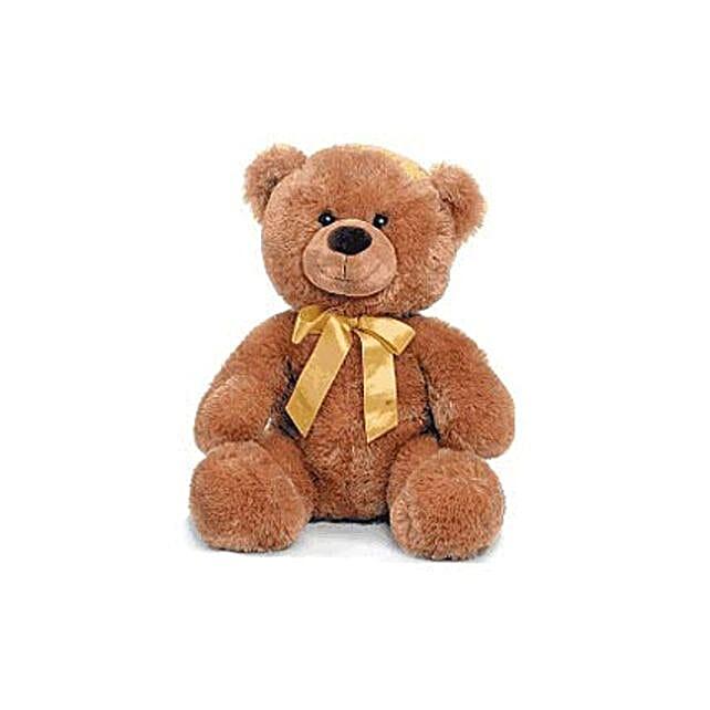 Benson The Bear