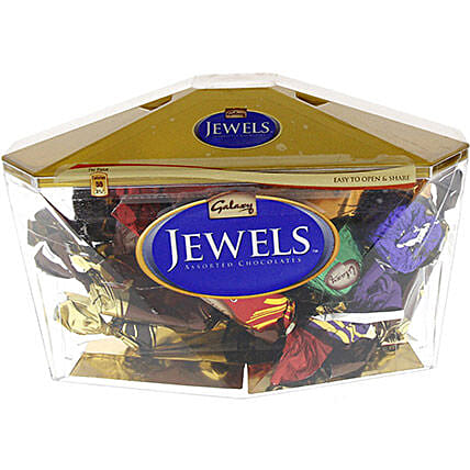 Box of Galaxy Jewels