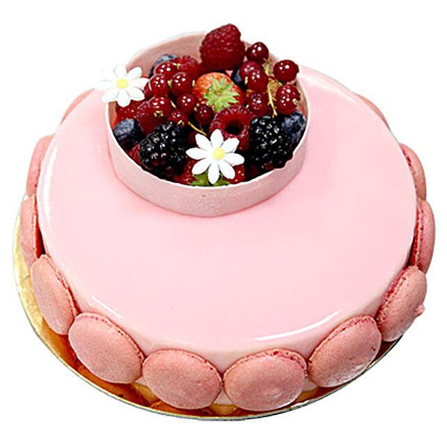 12 Portion Mahari Cake