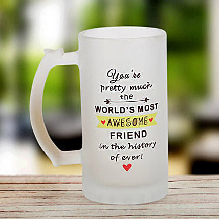 Awesome Friend Mug