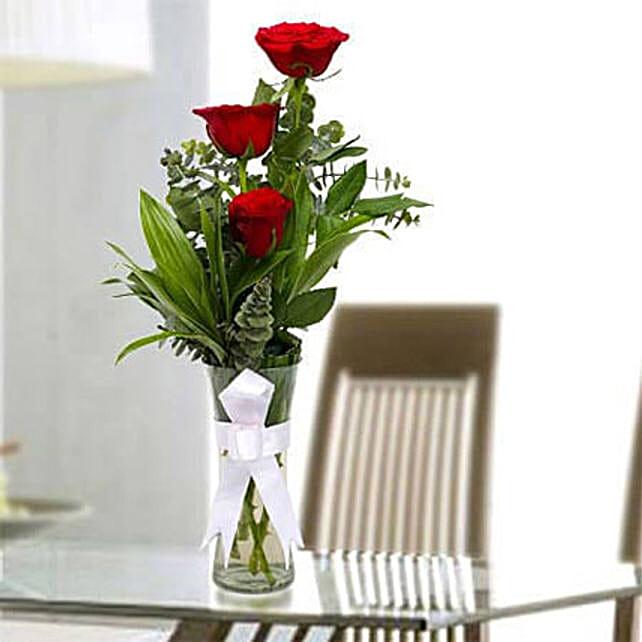 Beauty of Rose Standard