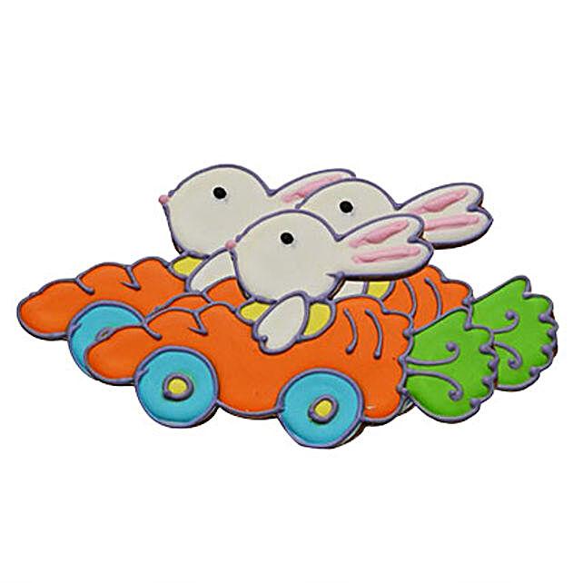 Bunny Ride Carrot