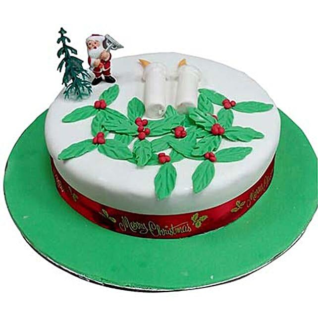 Christmas Special Cake