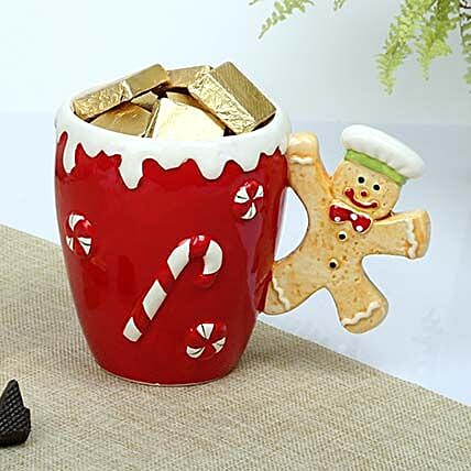 Christmas Special Mug n Chocolates