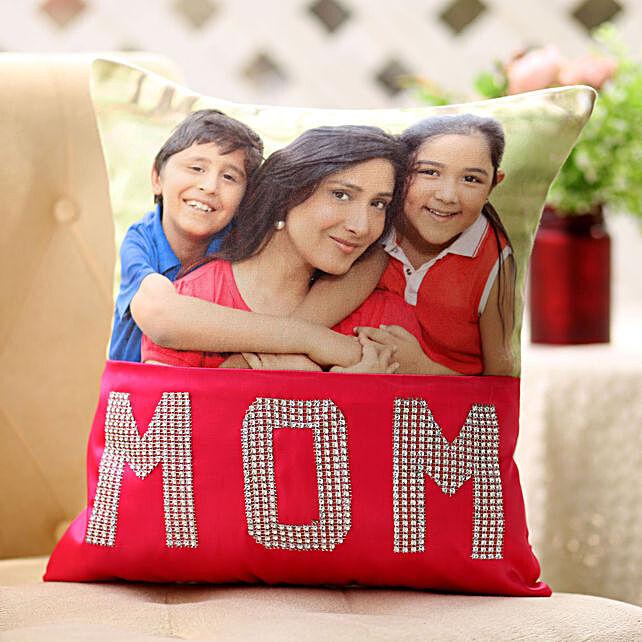 Dazzling Mom Cushion