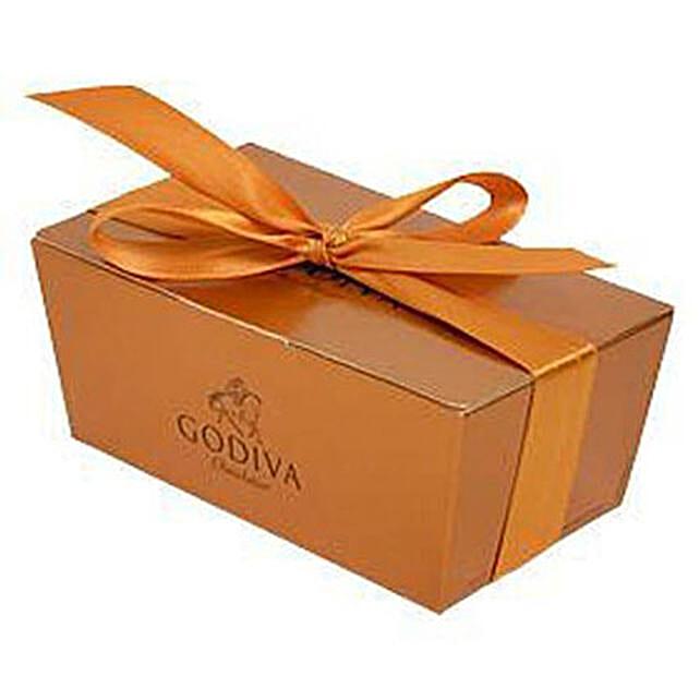 Godiva Classic 200