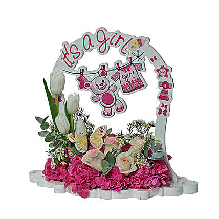 Little Princess Flower Arrangement
