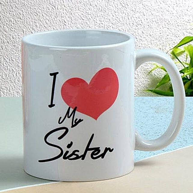 Love for sister